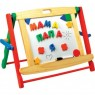 Доски магнитно-маркерные, меловые для детей