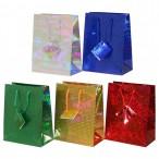 Пакеты подарочные