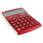 Калькулятор CITIZEN CDC-80RDWB, 8 разряд., бургунди, 109*135*25 мм, европодвес