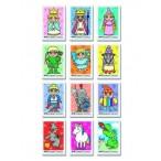 Ластик Faber Castell Королевство фантазии