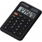 Калькулятор CITIZEN LC-210N,  8 разряд., 98*62*11 мм, европодвес