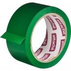 Скотч Attache 48*66 зеленый, 45мкм