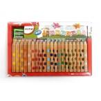 Карандаши 20-ти цв. FATIH MiniBoo цвет микс, 8,8см., карт. упак.