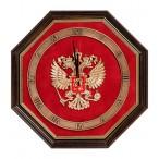 Часы ''Герб России''