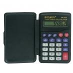 Калькулятор Ronbon  8-разр., 10*6.5*1.2см., карт. уп.
