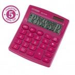 Калькулятор CITIZEN SDC-810NRPKE, 10 разряд., розовый, дв.питан.,127*105*21 мм, европодвес