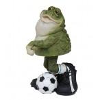 Фигура ''Футболист Фрогги''