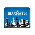 Игра настольная Рыжий Кот Шахматы мини-коробка