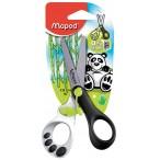 Ножницы Maped Koopy 13см., обучающие