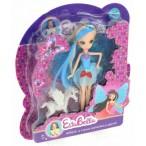 Кукла Esta Bella Алиса в стране волшебных друзей 251x220x37 мм